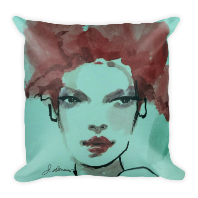 Addy Pillow