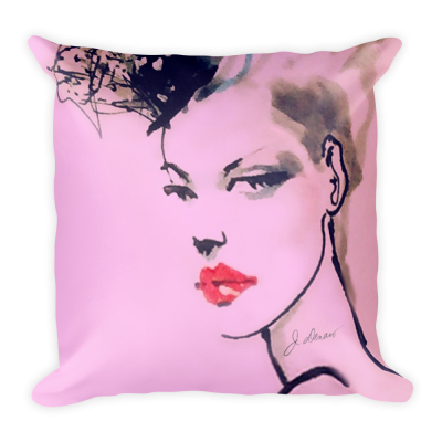 Delfina Pillow