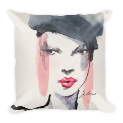 Lindsey Pillow